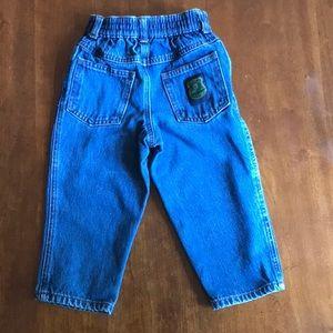 GAP Toddler Jeans